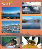 Explore Powell River